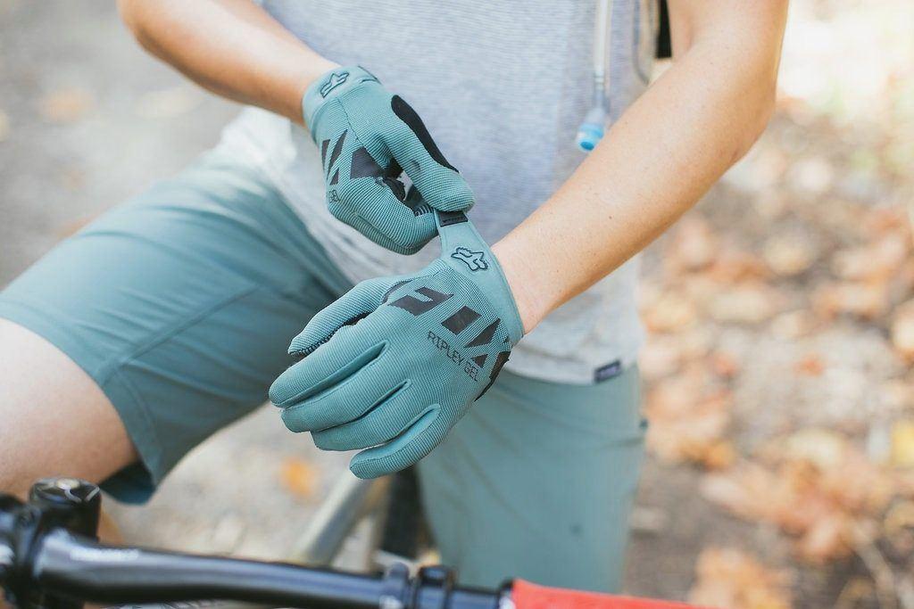 fox gloves for mountain biking