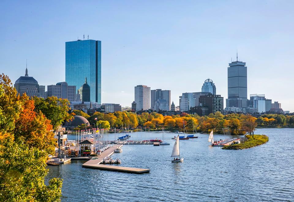 Guide to Boston Massachusetts