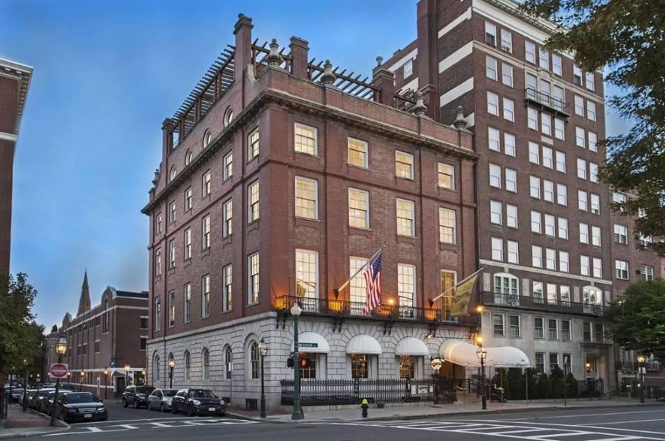 Where to stay in Boston, Massachusetts