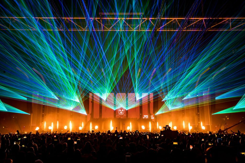 Amsterdam Music Festival 2019 AMF