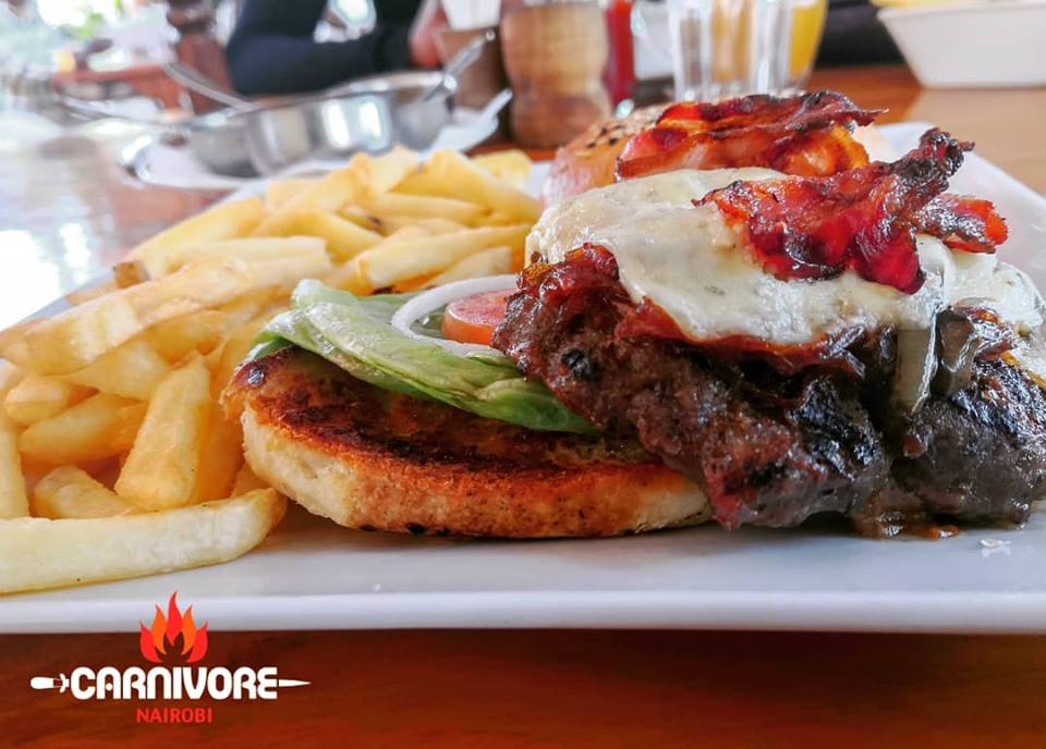 Epic food and epic adventures at Carnivore Nairobi, Kenya