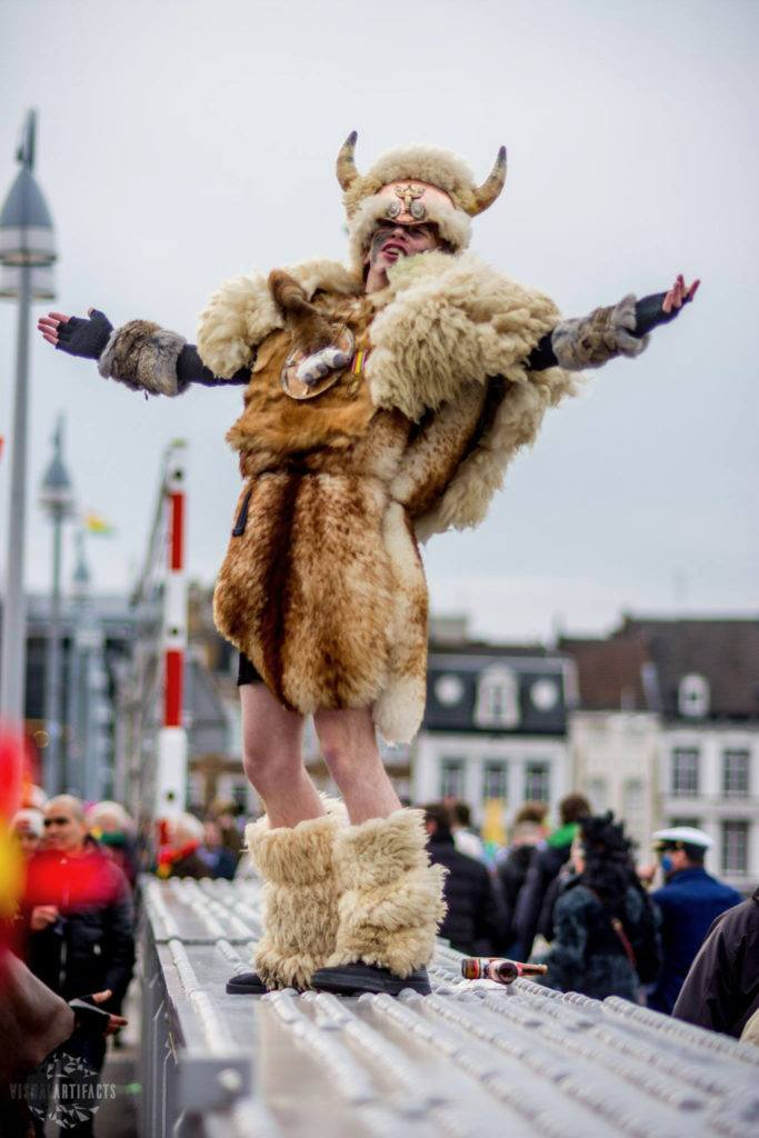 What to wear at Maastricht Carnival