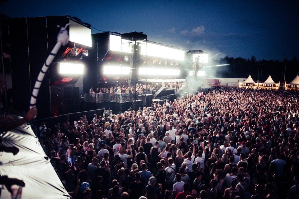 Echelon Festival 2019