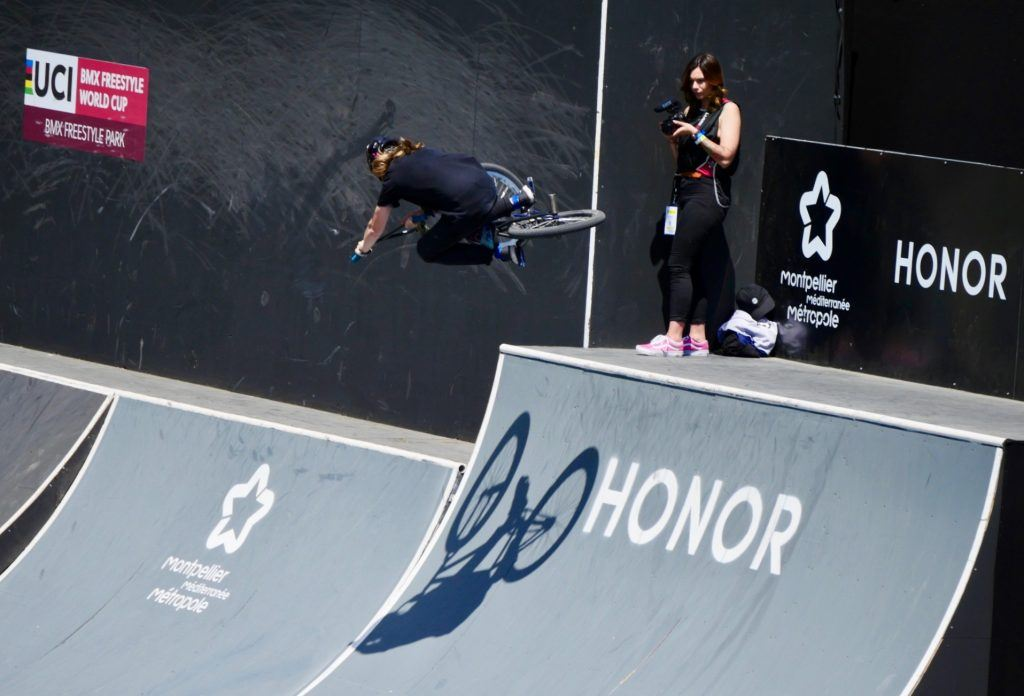 Fise Montpellier 2019 in Montpellier, France