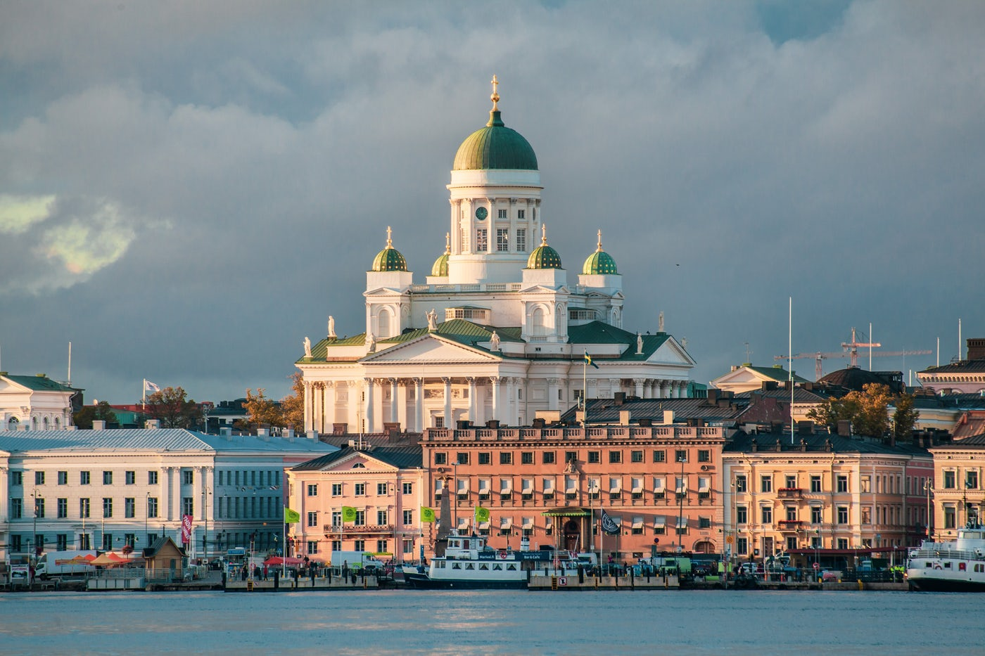 rad things to do in Finland