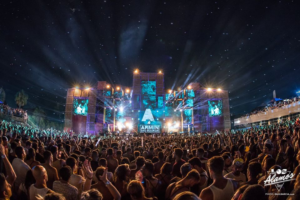 Los Alamos Beach Festival 2019