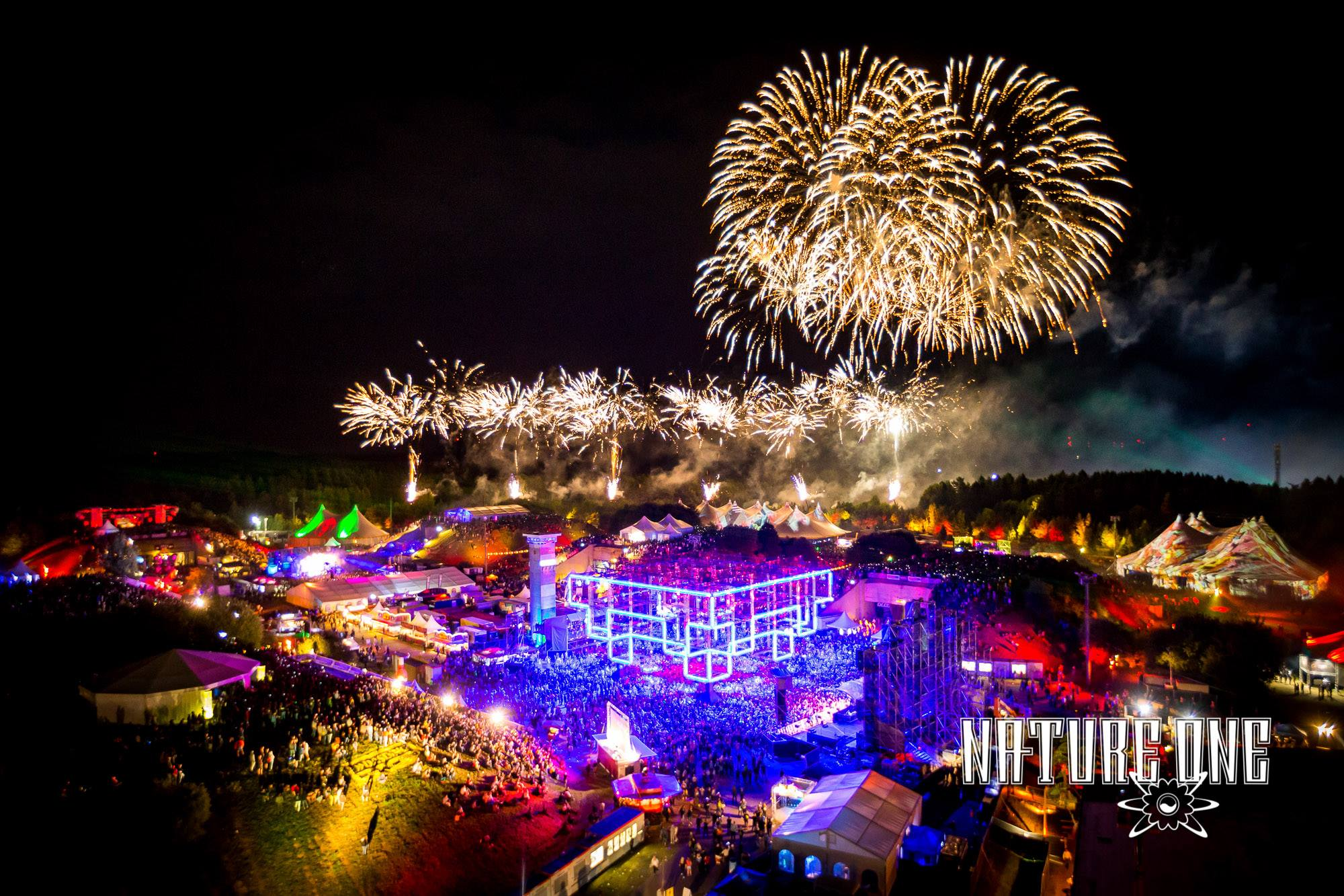 Nature One Music Festival in Germany