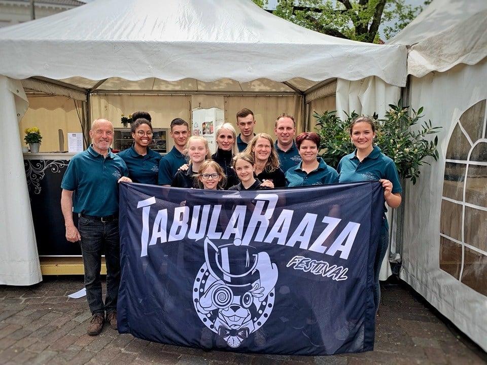 TabulaRaaza 2019