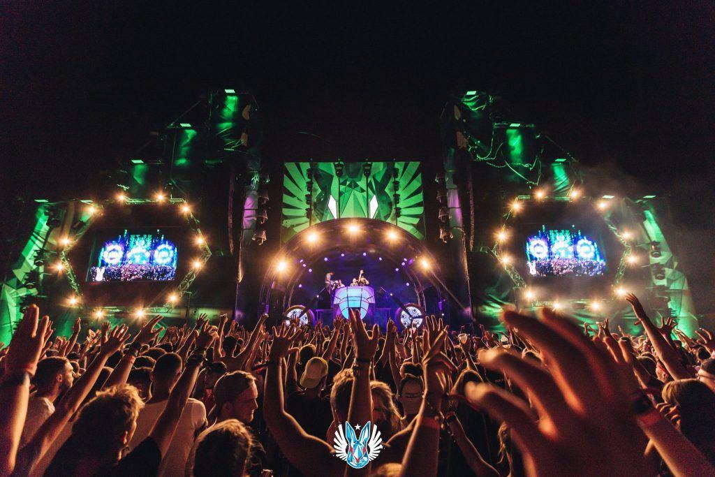 Timeless Festival 2019