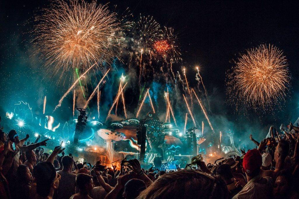 Tomorrowland reveals full lineup