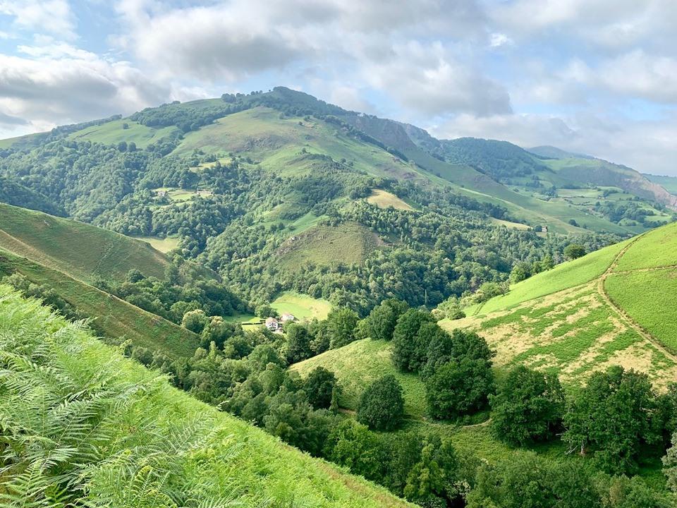 Les Aldudes, Aquitaine adventures in the Basque country