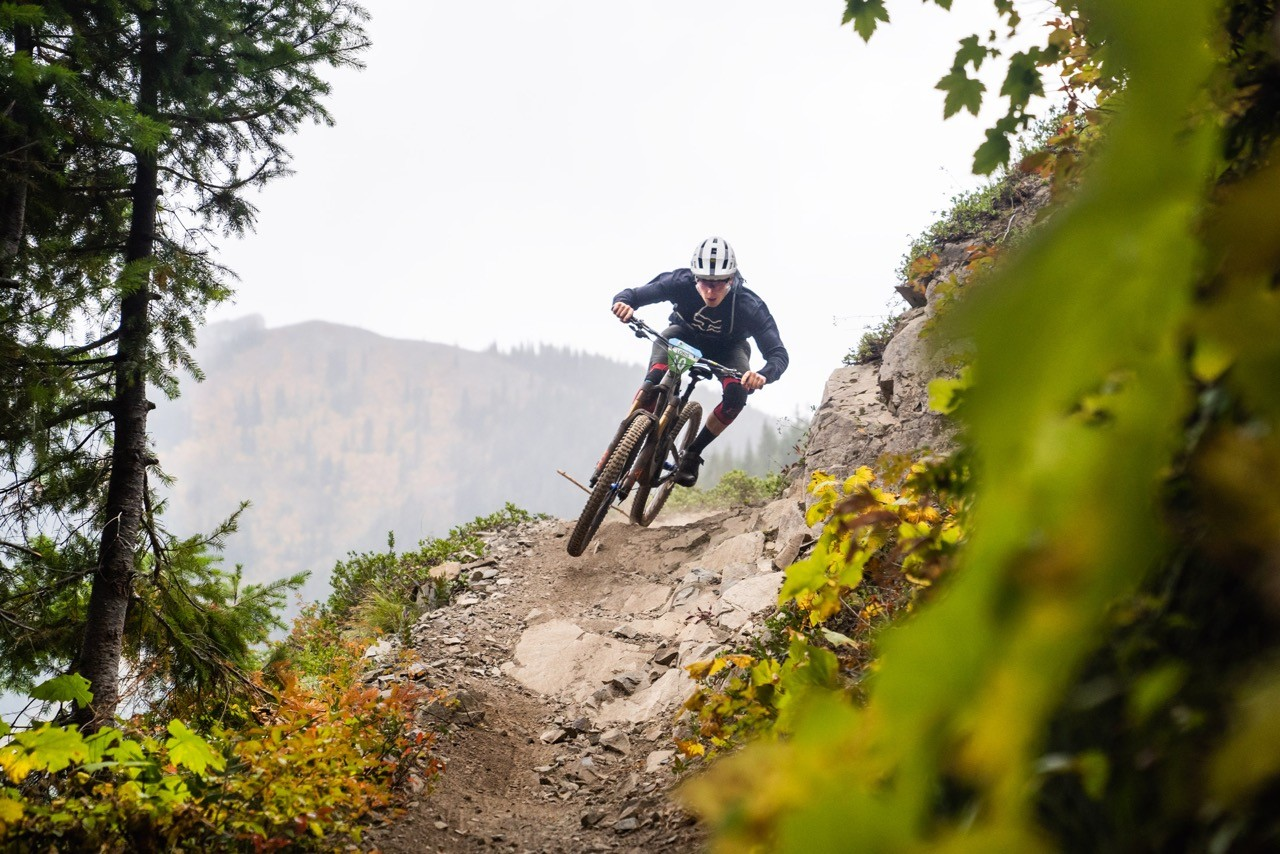 Trans Cascadia a mountain bike race to add to your bucket list