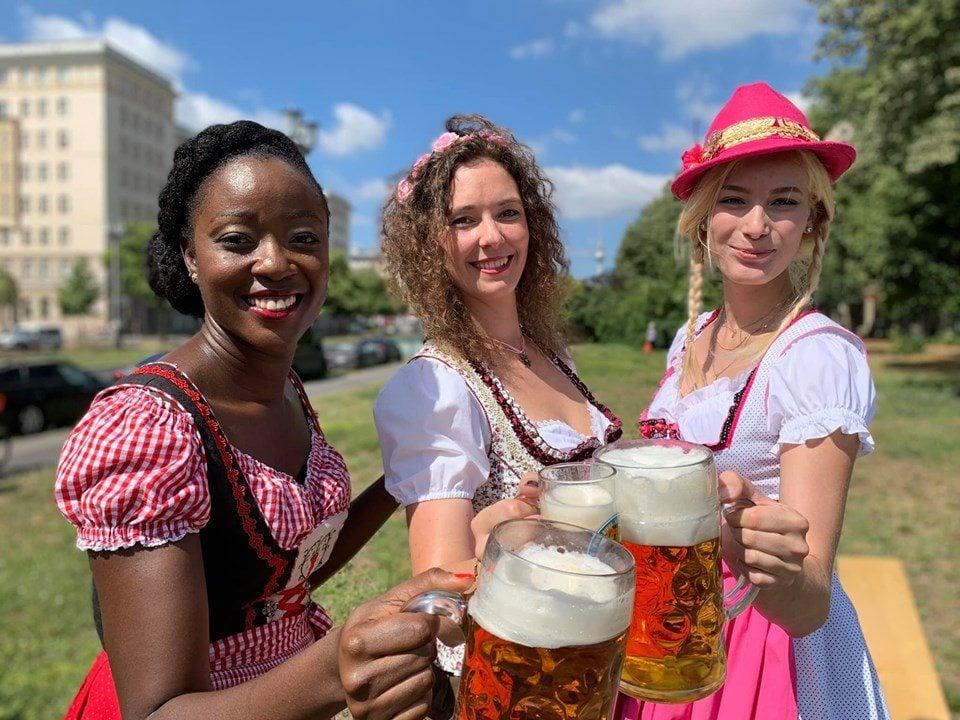 23rd International Berlin Bierfestival
