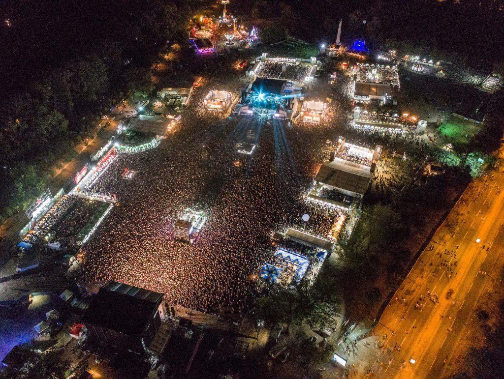 Belgrade Beer Music Fest