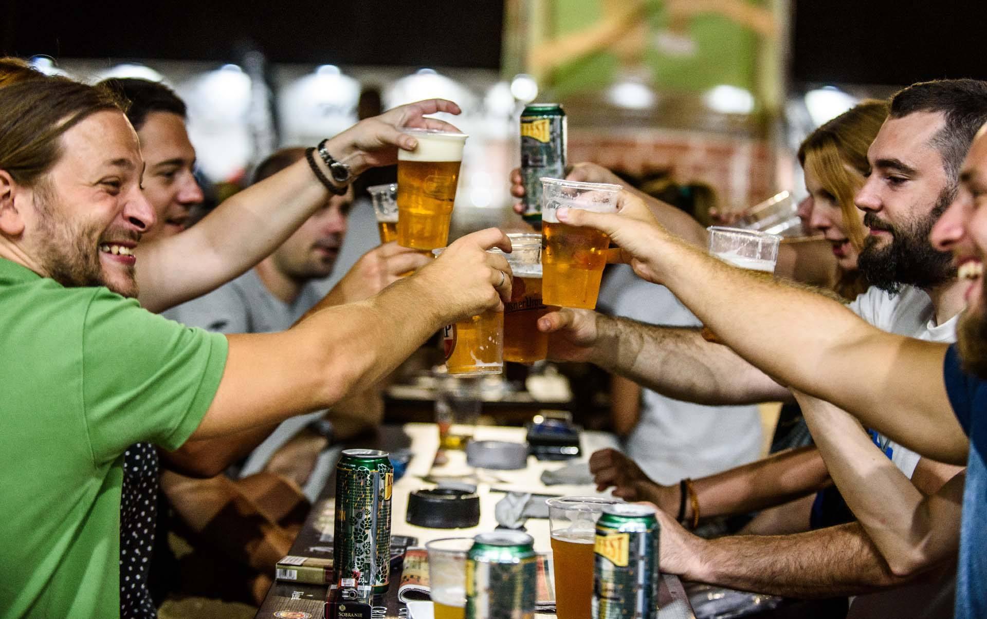 RAD's Guide to the Belgrade Beer Fest Program