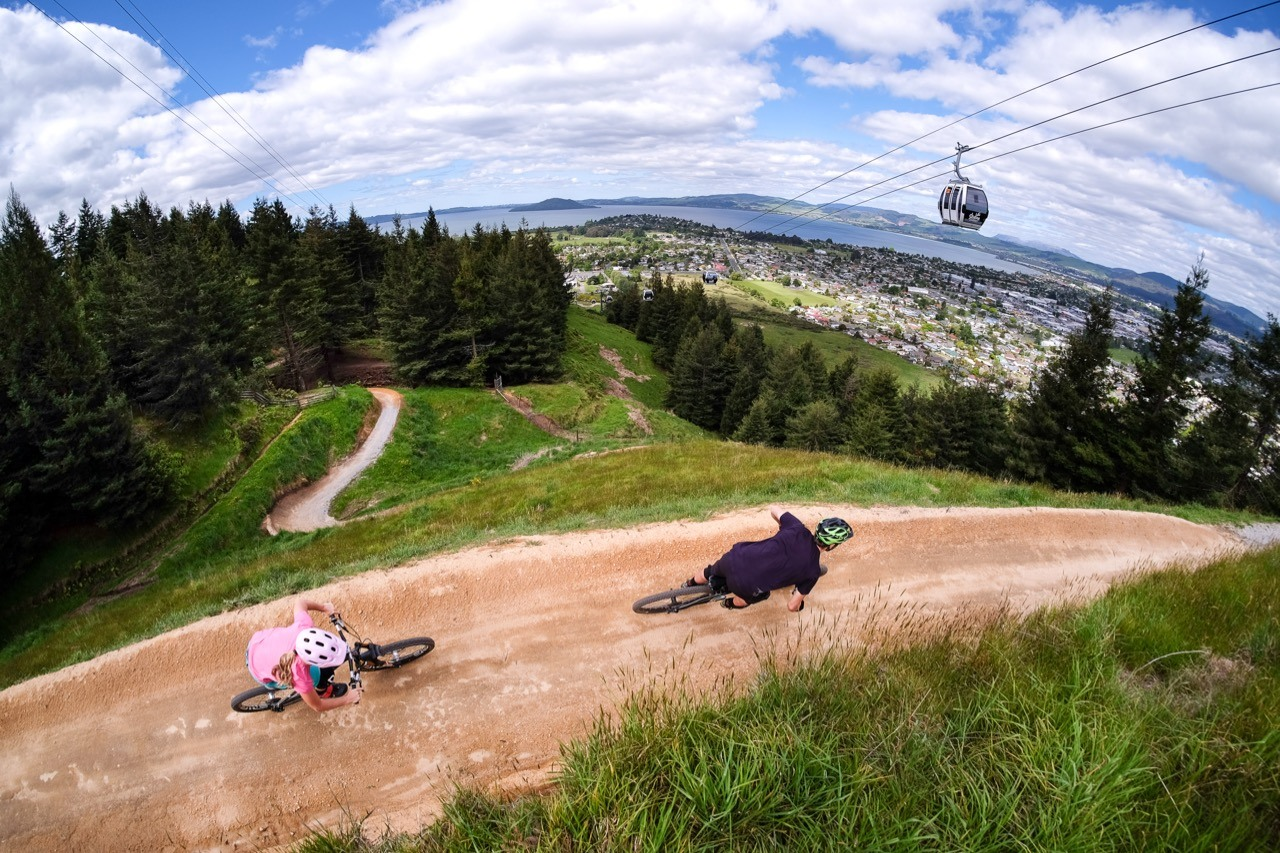 Why You Should MTB New Zealand