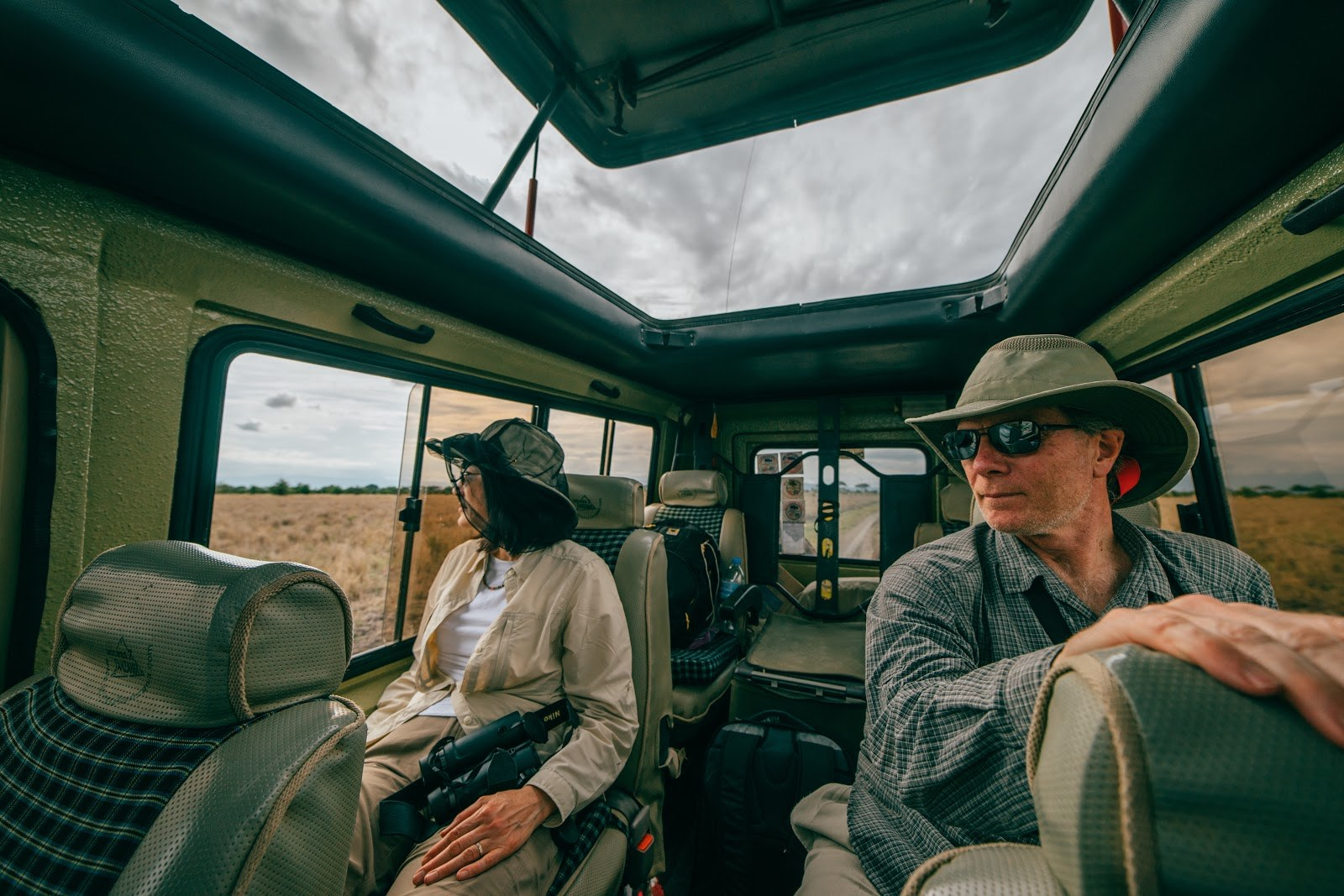 How To Maximize Your South African Island Safari Experience