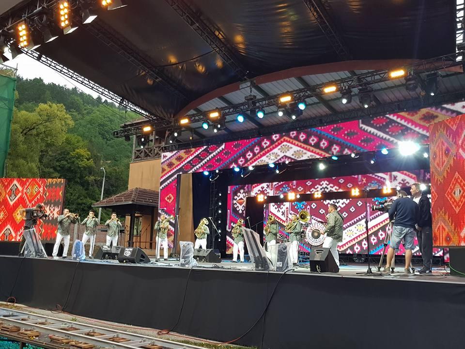 Guca Trumpet Festival Program