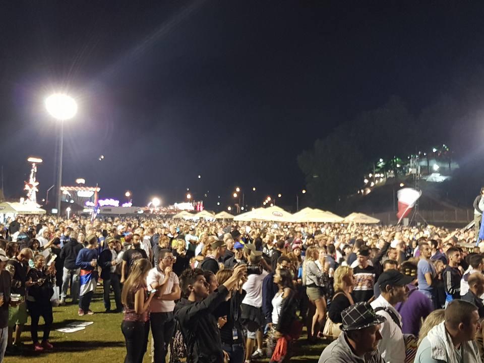 Origins of Guca Trumpet Festival