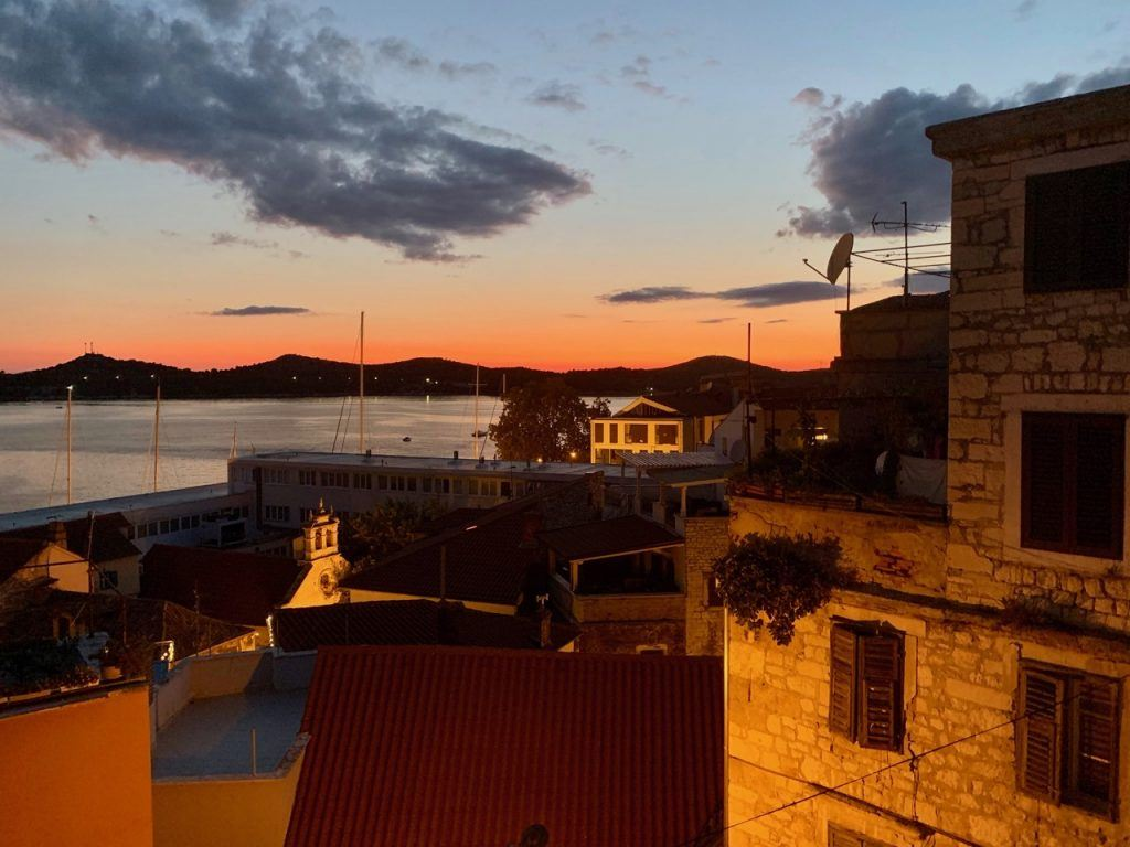Where to stay in Sibenik