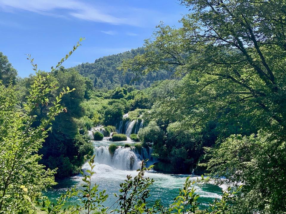 Krka National Park tour