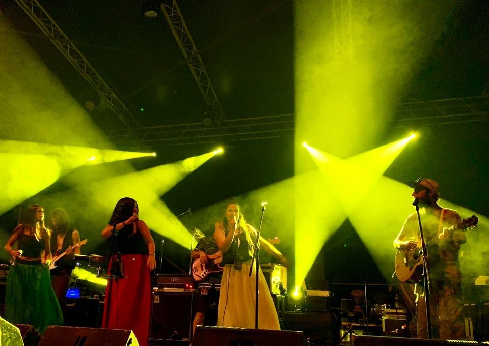 Festivals on Martinska in Sibenik
