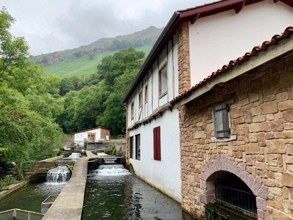 Family Farm Stay in the Basque Country