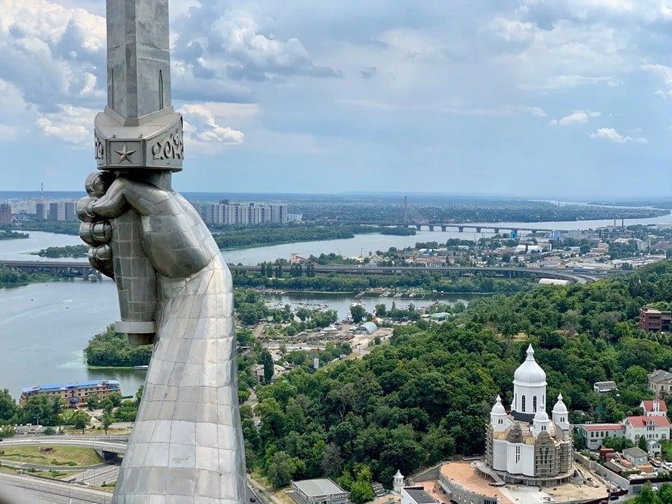 rad things to do in kiev, ukraine