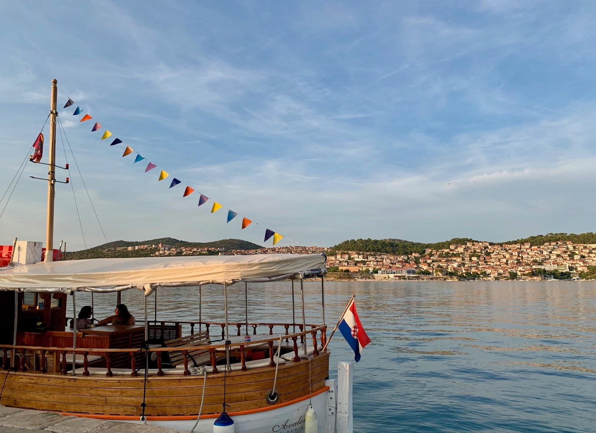 RAD Things to do in Sibenik, Croatia