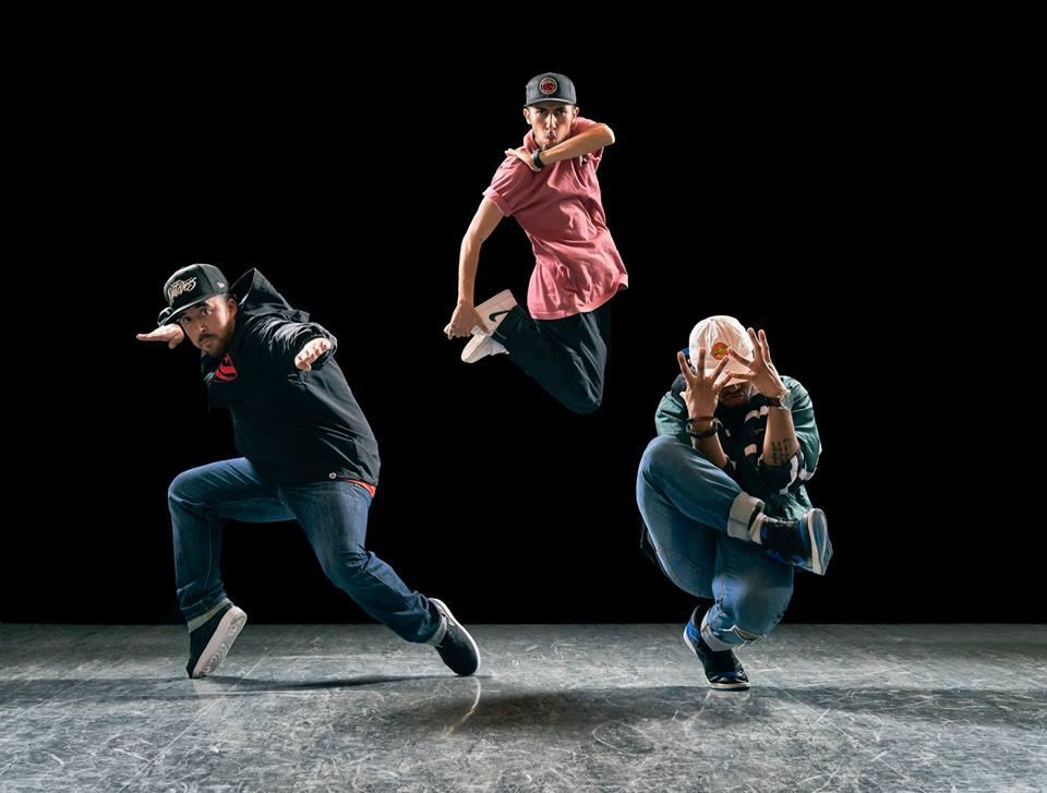 San Francisco International Hip Hop DanceFest Festival in November