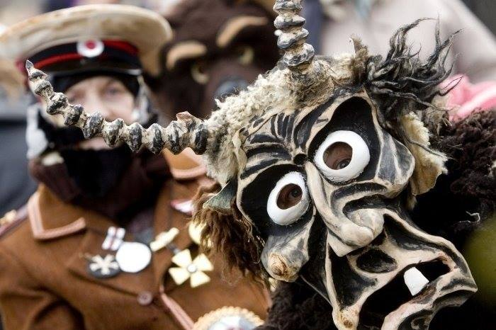 best festivals in Lithuania