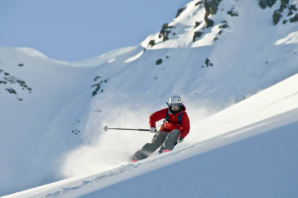 Skiing in Greece where to go and what to know