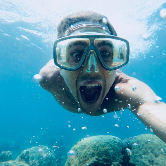 insurance for adventure-seeking, adrenaline junkies