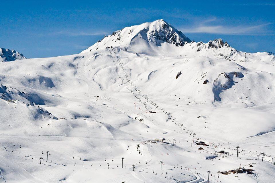 Ski Podcasts