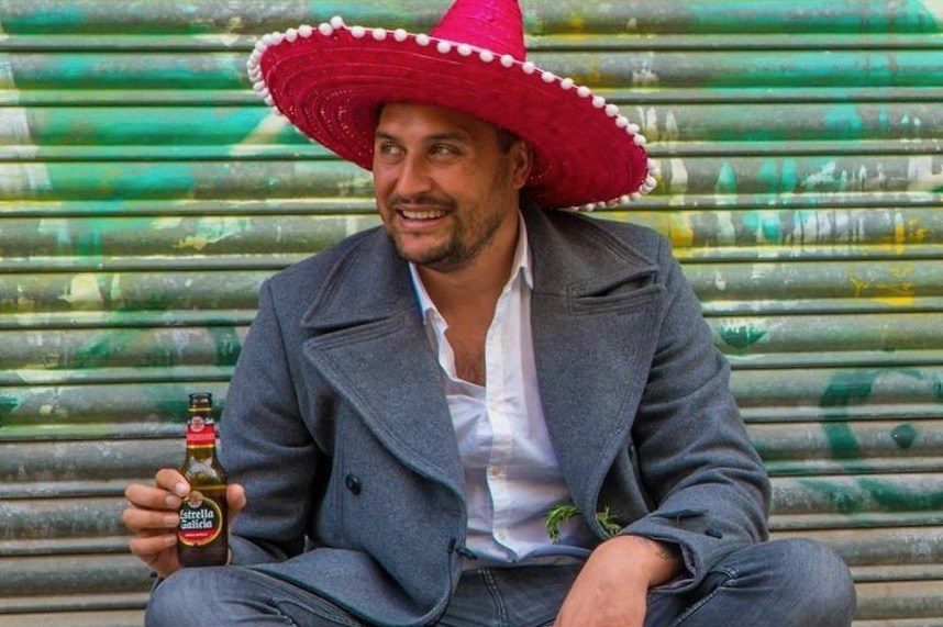 Spanish Festivals podcast with Wade Gravy