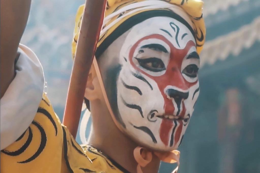 Taiwan Mazu Festival 2021 in Beigang