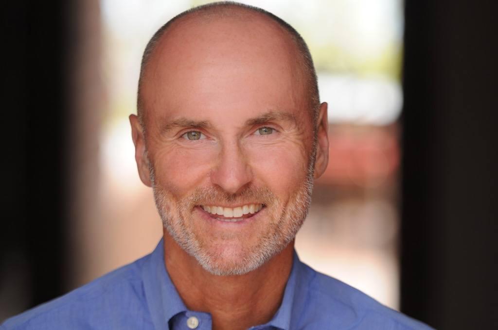 Chip Conley, American Hospitality & Leadership Advisor and Modern Elder Academy Founder