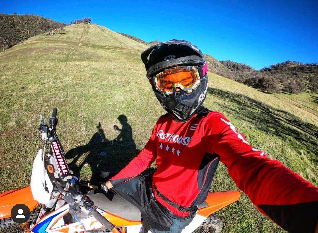 Matt Musgrove Motoclimb on the Rad season Podcast