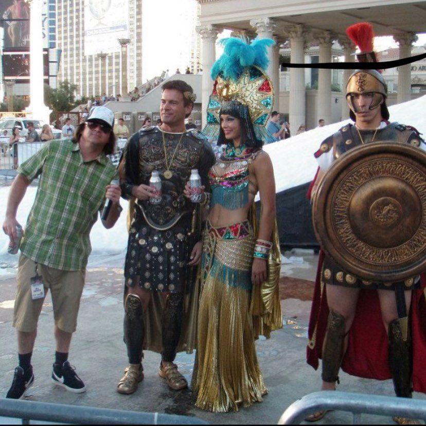 Mike in Las Vegas