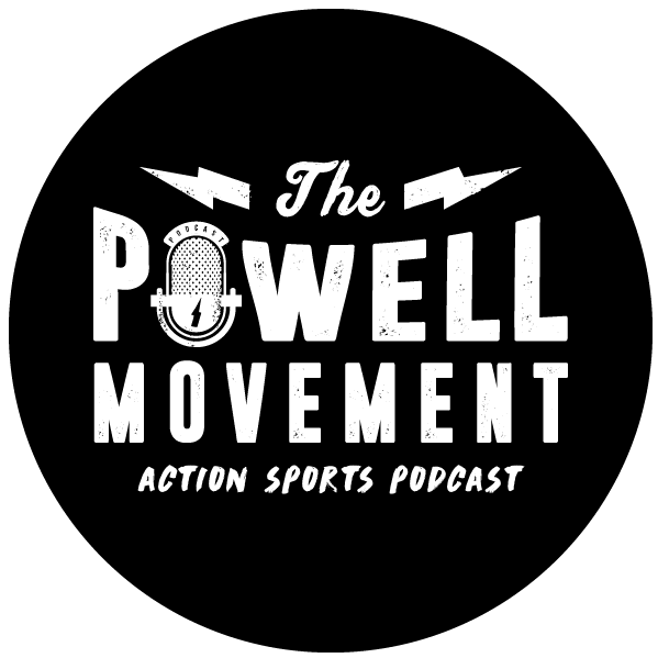 Powell Movement Podcast