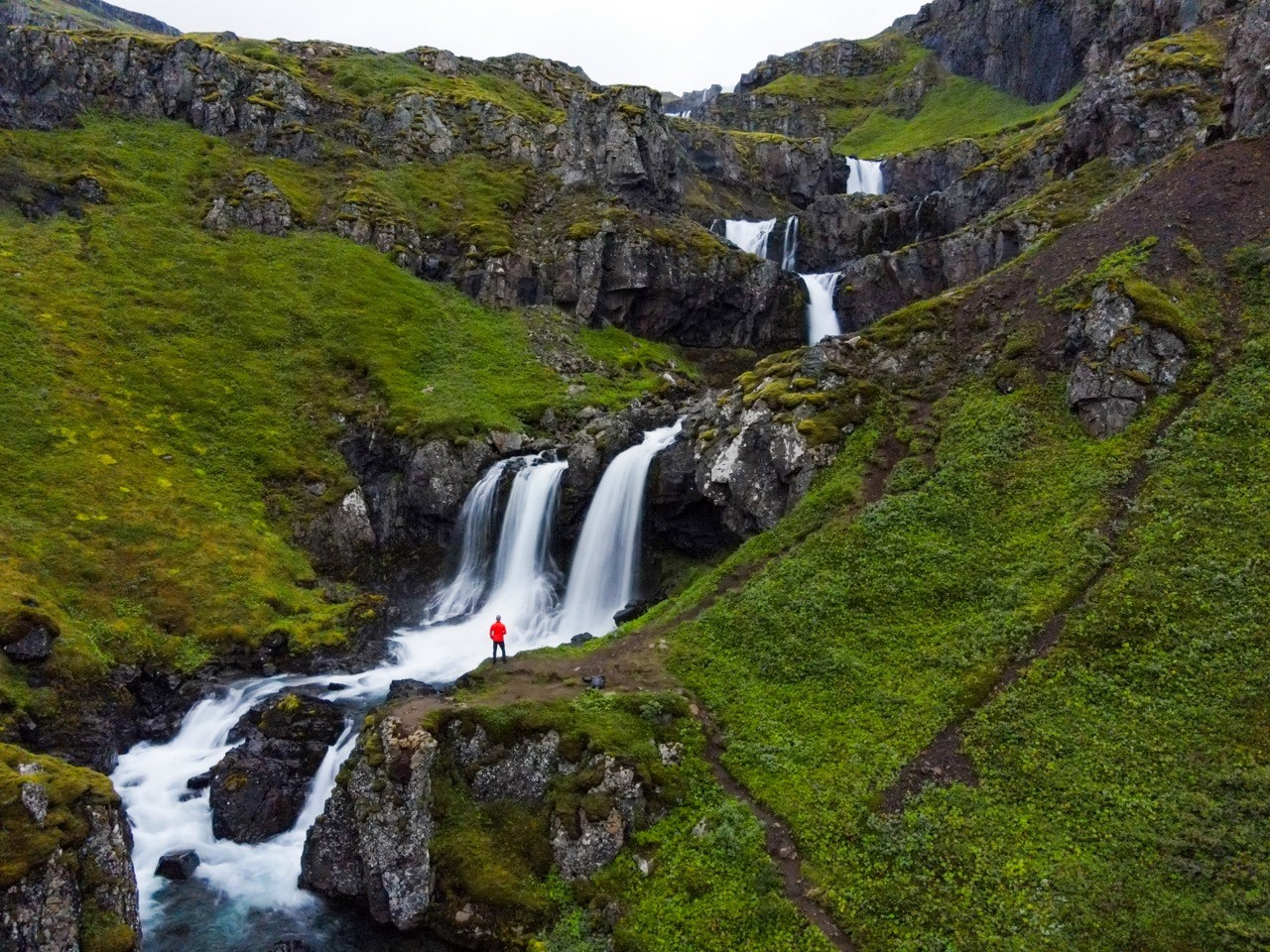 places to go in Iceland