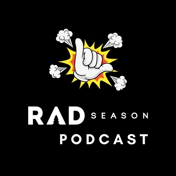 Rad Season Podcast – Action Sports and Adventure Show