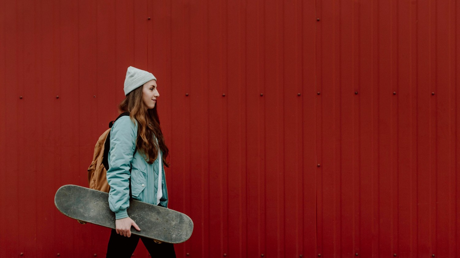skateboarding is one of the solo sports seeing a boom during the pandemic