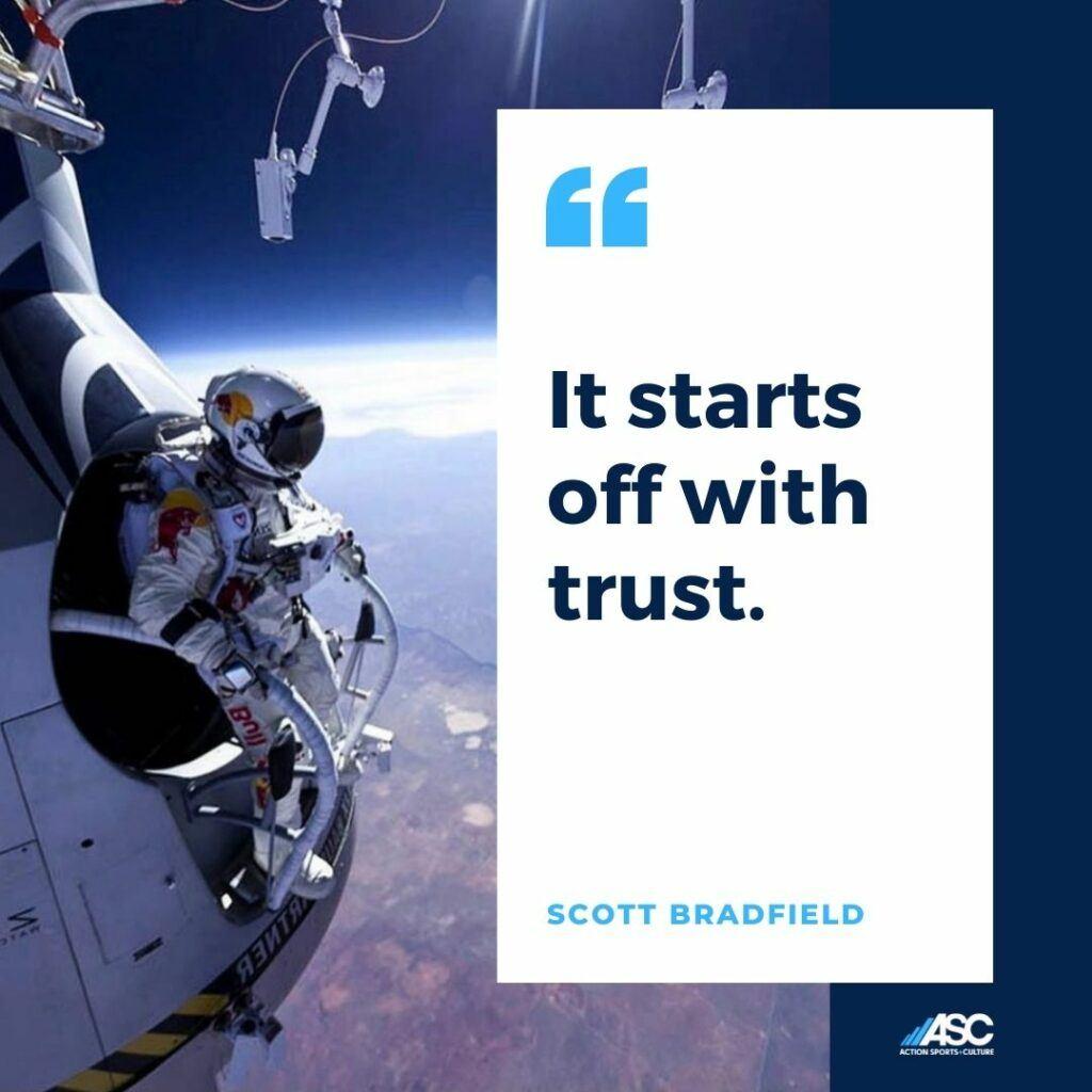 Scott Bradfield Trust