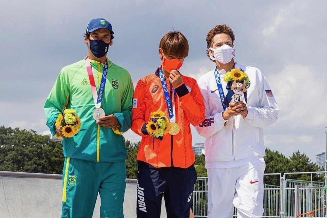 Skateboarding's Bright Future with the Olympics