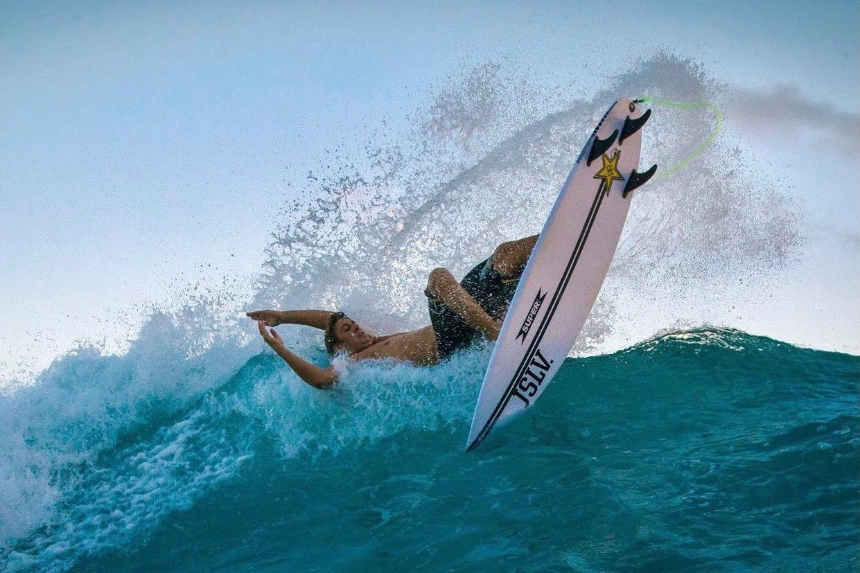 Why Being Different is Rad with surfer Clay Marzo and skateboarder Tony Hawk