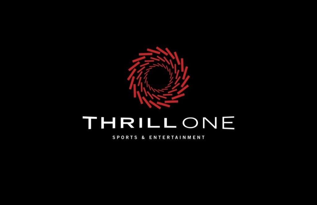 thrill one logo