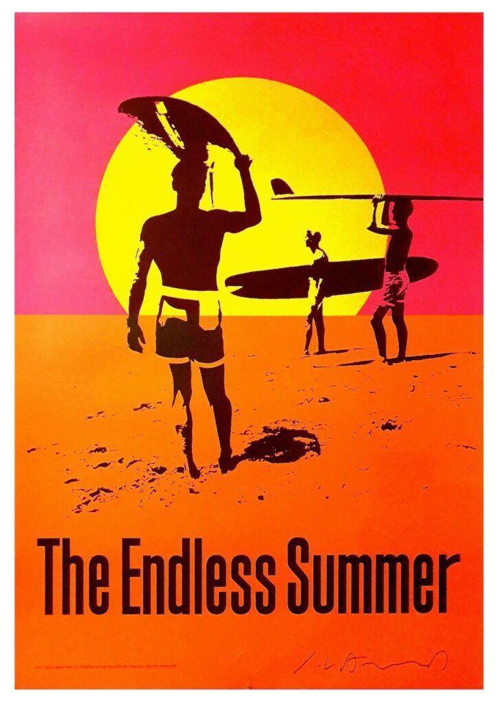 Endless Summer movie